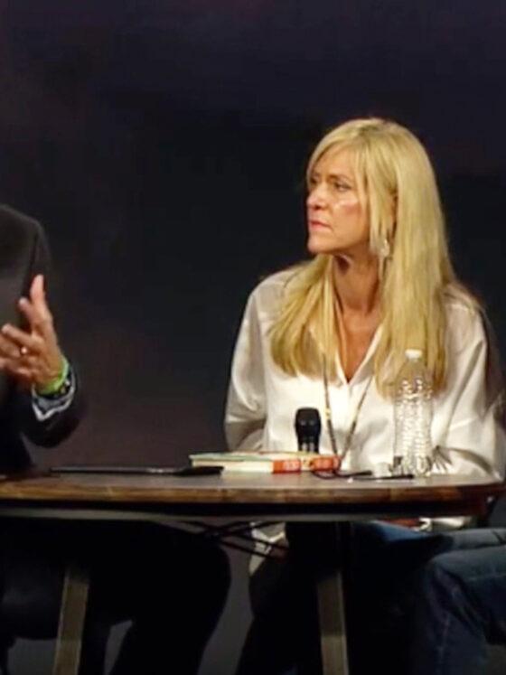 Jeff & Cheryl Scruggs Interview with Matt Chandler, the Village Church